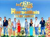 Saison 2 des Ch'tis VS les Marseillais