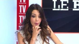 Nabilla INTERVIEW en DIRECT ! Projets, Orange Is The New Black ...