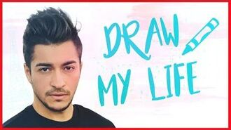 DARKO - DRAW MY LIFE 🎨