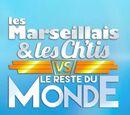 Saison 3 des Ch'tis VS les Marseillais