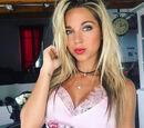 Maddy Burciaga