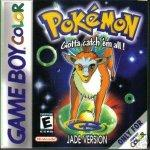 Pokemon Jade Boxart