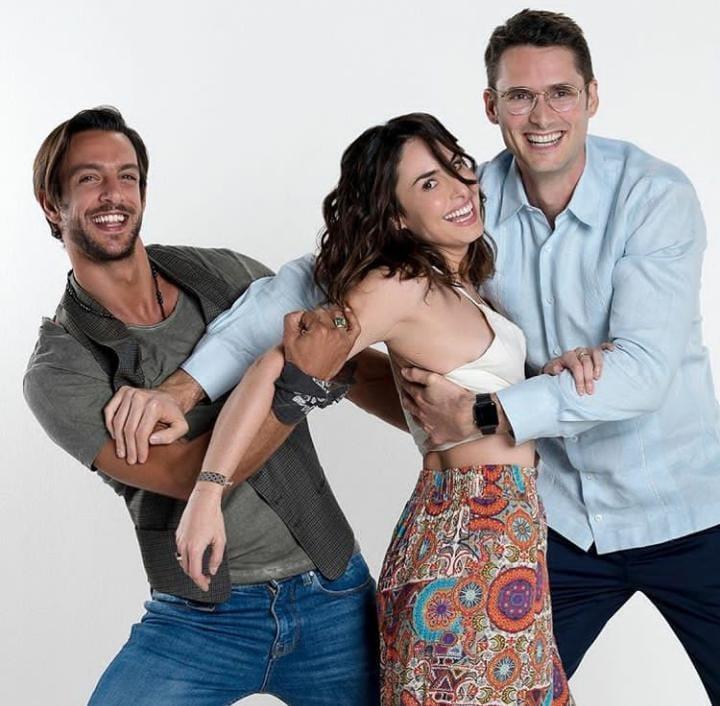 Doña Flor y sus dos maridos (2019) | Telenovela Database