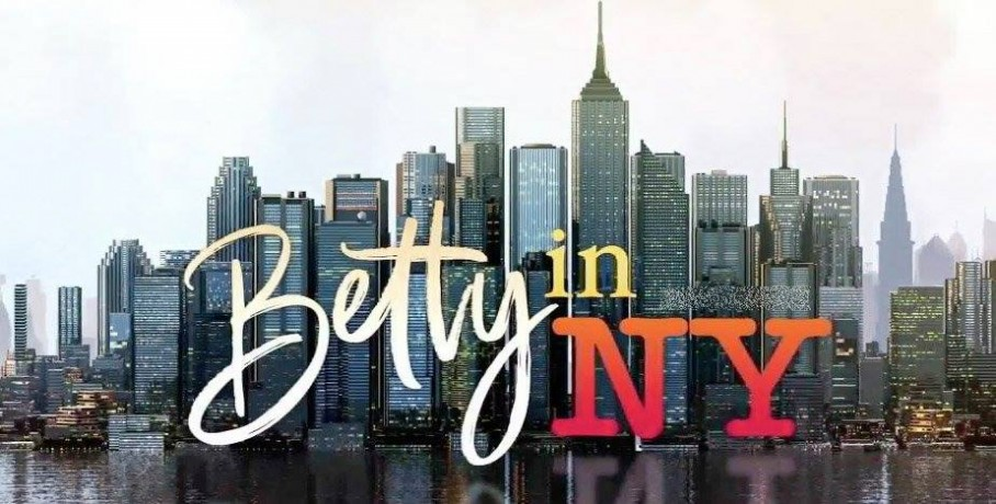 Betty en Nueva York | Telenovela Database Wikia | FANDOM powered by