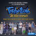 Torbellino 2018