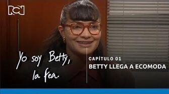 Yo soy Betty, la fea | Telenovelas Wiki | FANDOM powered by Wikia