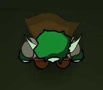 Gelf (Telepath RPG 2)