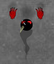 General Darkeye (Telepath RPG 2)