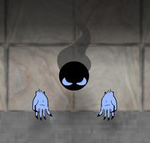 Shad. Healer (Telepath RPG 2)