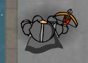 Crossbowman (Telepath RPG 2)