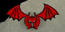 Red Spriggat (Telepath RPG 2)