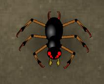 Giant Bug (Telepath RPG 2)