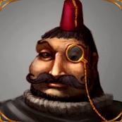 Baz Portrait