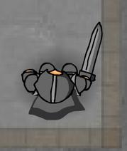 Swordsman (Telepath RPG 2)