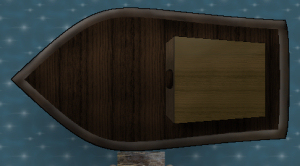 Psy Boat