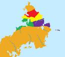 Ulitan languages