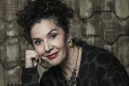 Gloria Dominguez