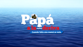 Papá a la deriva