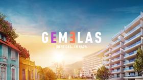 Gemelas Logo