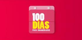 100 dias logo