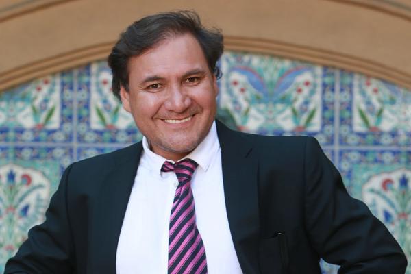 Resultado de imagen para Rodrigo Muñoz Sáez