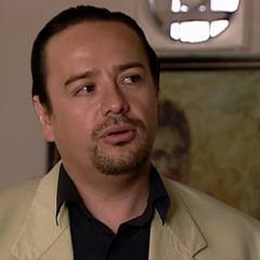 Enzo Scalpello en <i><a href=