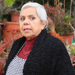 Juana Gutiérrez en <i><a href=
