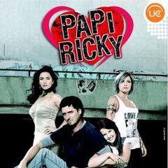 <i>Papi Ricky</i> (<a href=