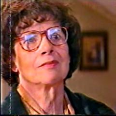 Sara Gallegos en Puertas Adentro (TVN, 2003)