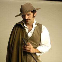 Paolo Capo en Los Capo (TVN, 2005)