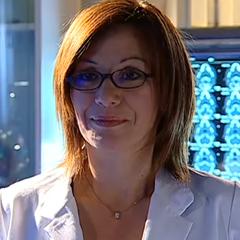 Ana María Bilbao en Descarado (Canal 13, 2006)