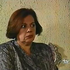 Zenilda Romero en <i><a href=
