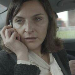 Macarena Munita en Prófugos (HBO, 2011-2013)