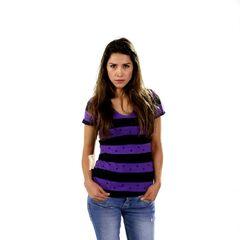 Loreto Aravena es Lorena Paz
