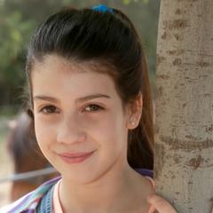 Francesca Polloni es Paula