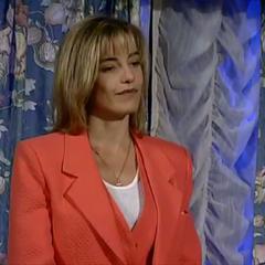 Carmen Cáceres en <i><a href=