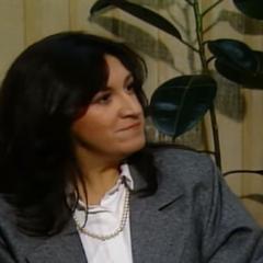 Adriana Martínez en <i><a href=