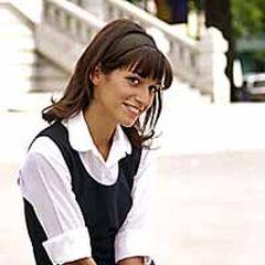 Jenny Leiva en Hippie (Canal 13, 2004)