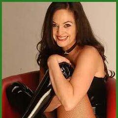 Maribel Menchaca en <i><a href=