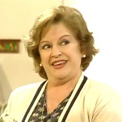 Luna Cáceres en <i><a href=