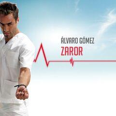 Zaror Cruchaga en Sin Anestesia (CHV, 2009)