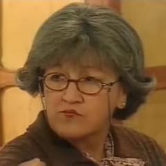 Apolonia Soto en <i><a href=