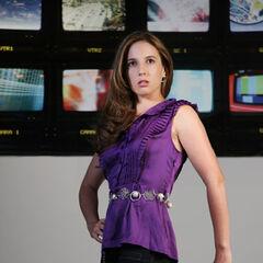 Sol Costa en Los Exitosos Pells (TVN, 2009)