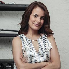 Isidora Valdés en Te Doy la Vida (Mega, 2016)