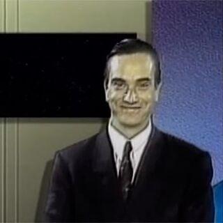 en Trampas y Caretas (TVN, 1992)