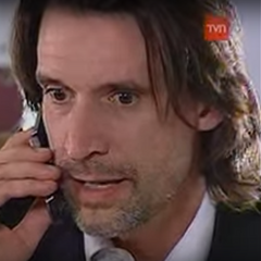 Martín Amenábar en Amor por accidente (TVN, 2007)