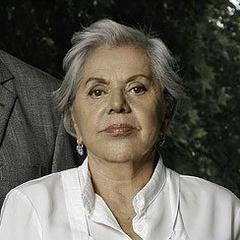 Tina Sánchez en <i><a href=