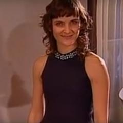 Daniela Franco en <i><a href=