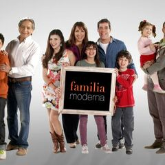 <i>Familia Moderna</i> (<a class=