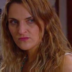 Florencia Achondo en <i><a href=